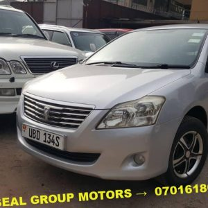 2006 Silver Toyota Premio for Sale in Juba, South Sudan at cheap prices - Seal Group Motors