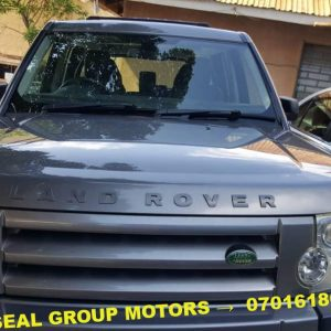 2006 Land Rover Discovery 3 for sale at a cheap price in Juba, South Sudan - Seal Group Motors