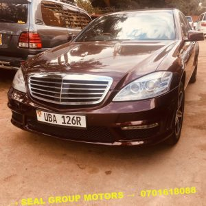 2011 Mercedes-Benz C-CLASS 7GTRONIC for sale in Juba, South Sudan at Seal Group Motors