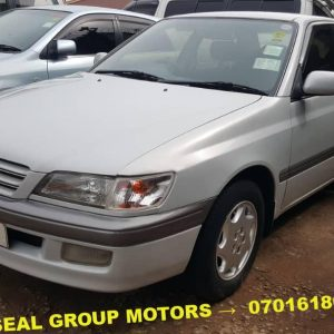 1997 Toyota Premio for Sale in Juba - South Sudan at cheap price on Monde Motors (Juba – South Sudan) - Used Cars for Sale at Lower Prices