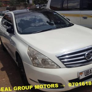 2007 Nissan TEANA for Sale in Juba - South Sudan - Monde Motors (Juba – South Sudan) - Used Cars for Sale at Lower Prices