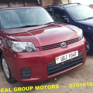 2007 Toyota Rumion for sale at cheap prices in Juba - South Sudan - Seal Group Motors