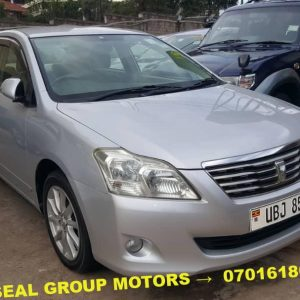 2009 Toyota Premio for Sale in Juba - South Sudan at cheap prices - Seal Group Motors