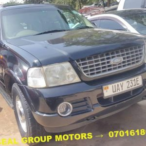 2006 Ford Explorer for Sale in Juba - South Sudan AT CHEAP PRICE - Seal Group Motors