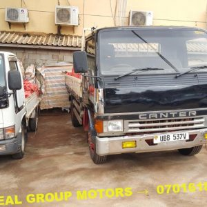 2002 Mitsubishi Canter Truck for Sale in Juba, South Sudan at great prices - Monde Motors (Juba – South Sudan) - Used Cars for Sale at Lower Prices