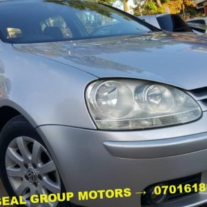 2008 Volkswagen Golf TSI for Sale in Juba - South Sudan - Monde Motors (Juba – South Sudan) - Used Cars for Sale at Lower Prices
