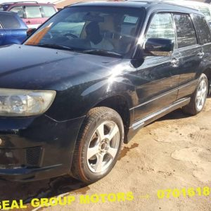 2006 Subaru Forester for sale in Juba - South Sudan - Monde Motors (Juba – South Sudan) - Used Cars for Sale at Lower Prices