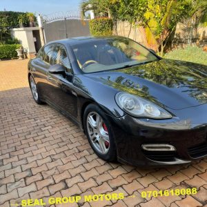 2015 Porsche Panamera 4 for sale in Juba - South Sudan at cheaper prices on Seal Group Motors