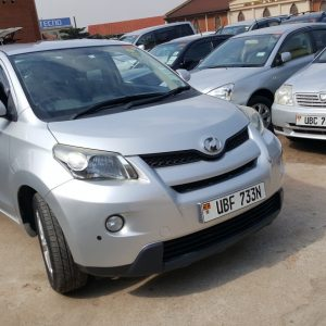 2008 Toyota IST for sale in Juba, South Sudan at cheaper prices