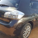 2009 Toyota Blade for sale in Juba, South Sudan at cheaper prices - Seal Group Motors